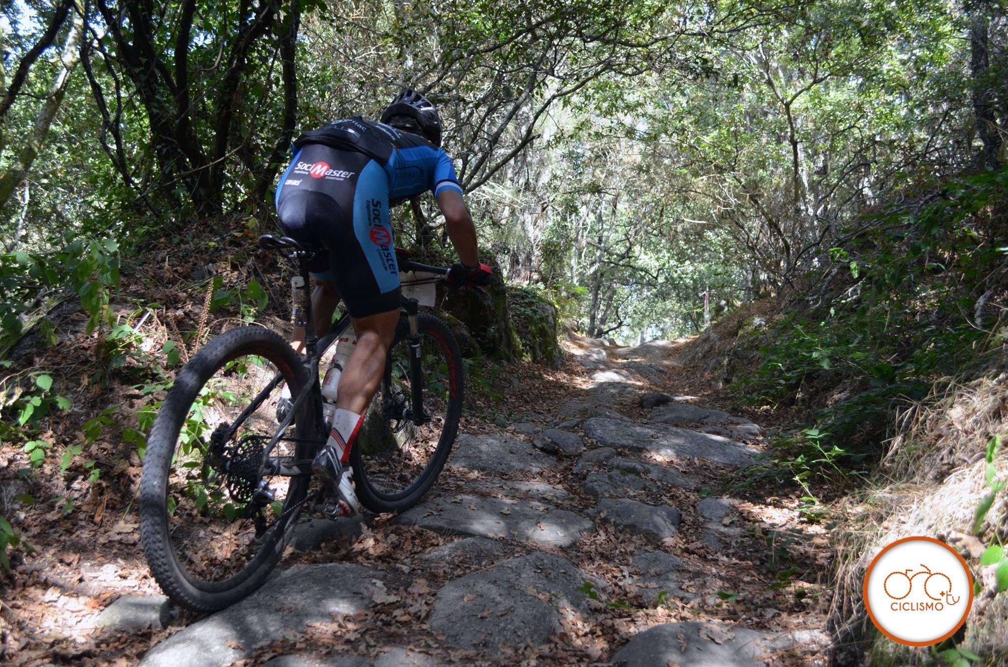 Stage 4 DBR 2016 Serra da Aboboreira